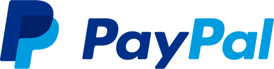 Paypal blue
