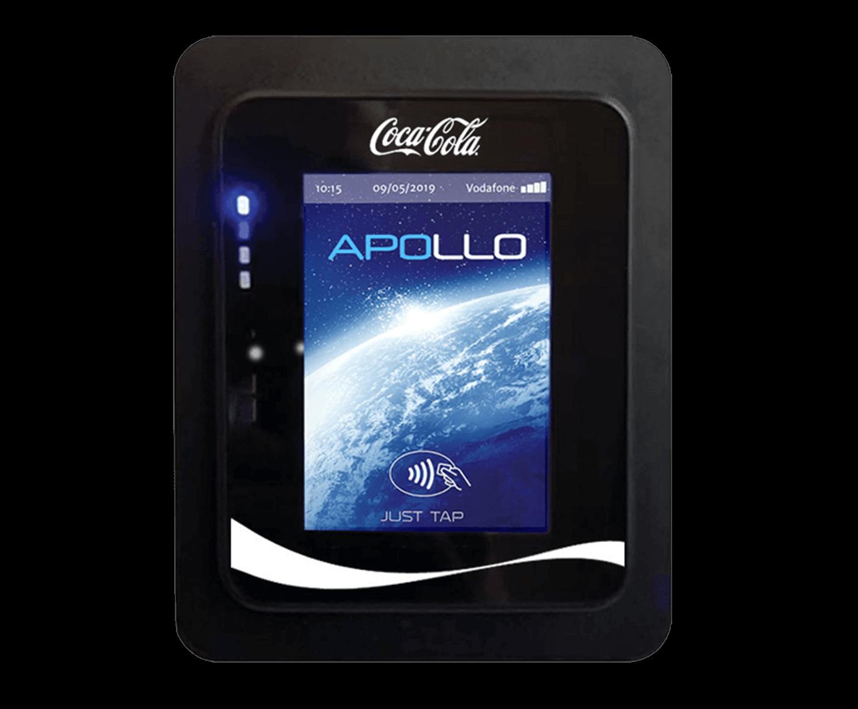 Apollo branding