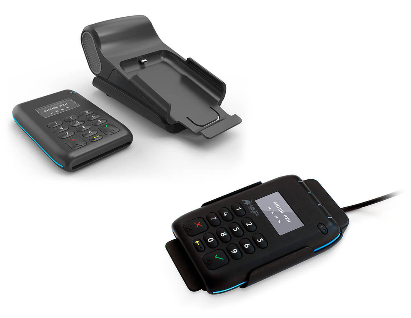 Mpos payment m10 2